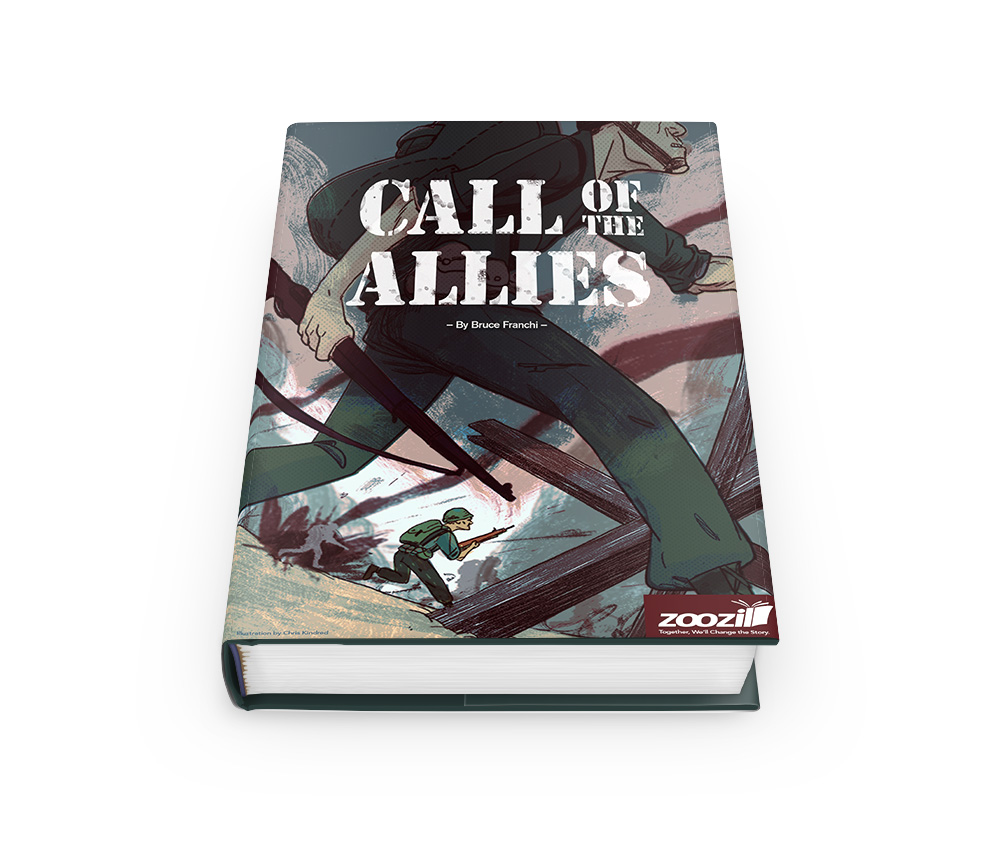 Call of the Allies