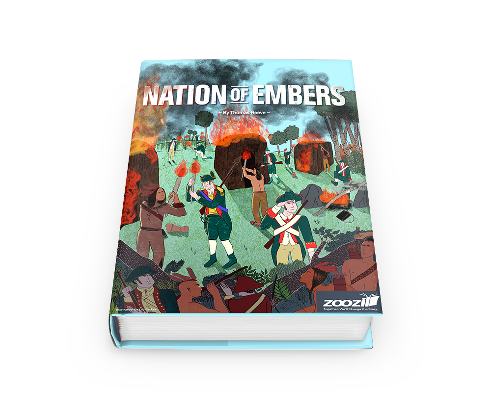 Nation of Embers